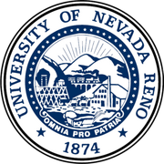 University of Nevada at Reno