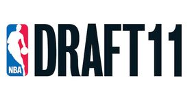 2011 NBA Draft logo