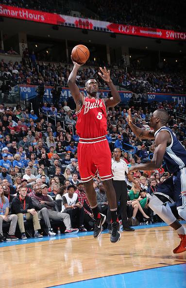 Bobby Portis | Basketball Wiki | FANDOM powered by Wikia