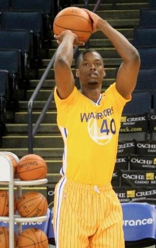 Harrison Barnes Basketball Wiki Fandom Powered By Wikia