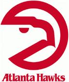 Atlanta Hawks logo 1972–95