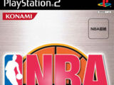 NBA Starting Five 2005