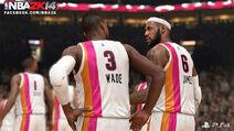 NBA 2K14 8