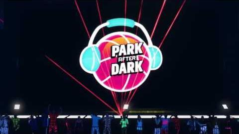 Introducing NBA 2K17 PARK AFTER DARK