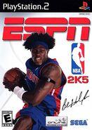 NBA 2K5
