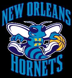 Image result for new orleans hornets logo