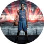 NBA 2K15 button