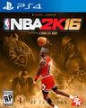 NBA2K16 PS4 special edition michael jordan cover.jpg