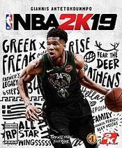 NBA 2K 19