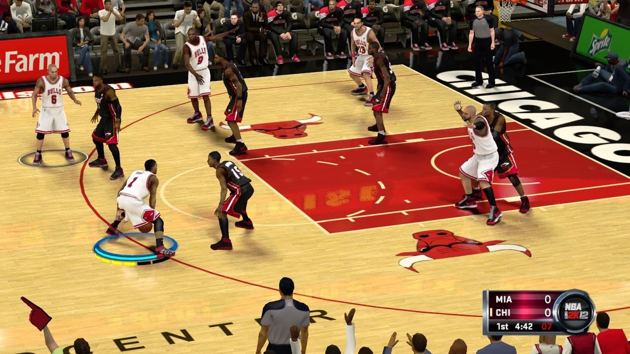 画像 - NBA 2K12 3.jpg | NBA 2K...