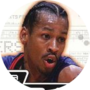NBA 2K2 Button