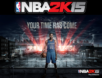 NBA 2K1520140508news