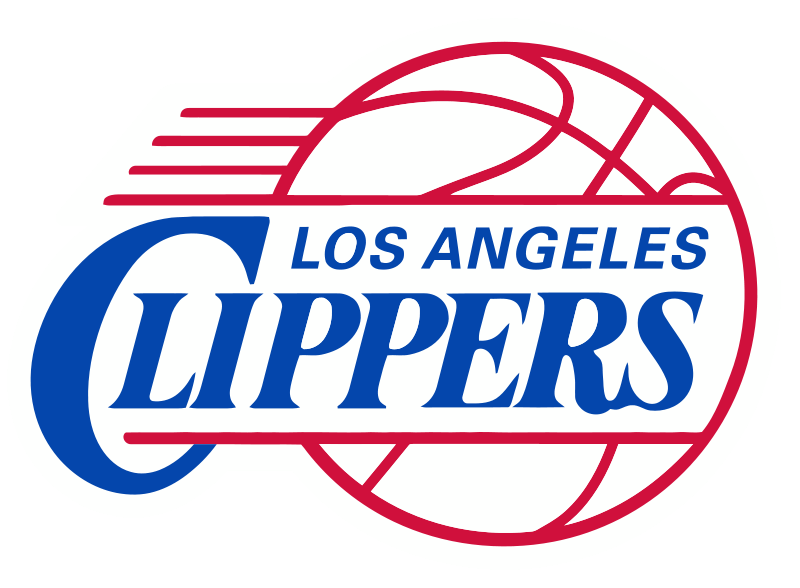Image result for 2013 los angeles clippers logo