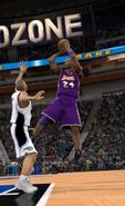 Kobe Bryant 2012
