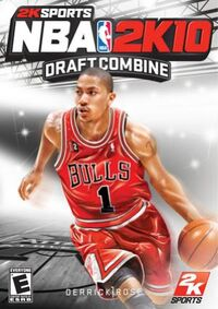 NBA 2K10 Draft