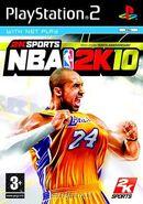 NBA 2K0