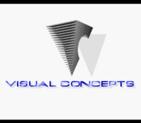 Visual Concepts Logo