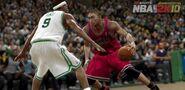NBA 2K10 7