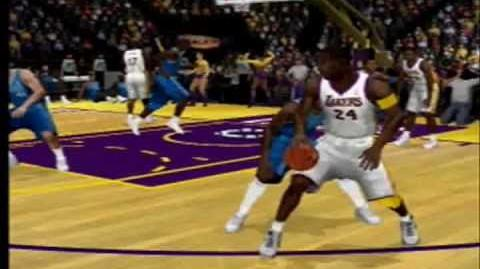 NBA 2K12(PS2) Trailer