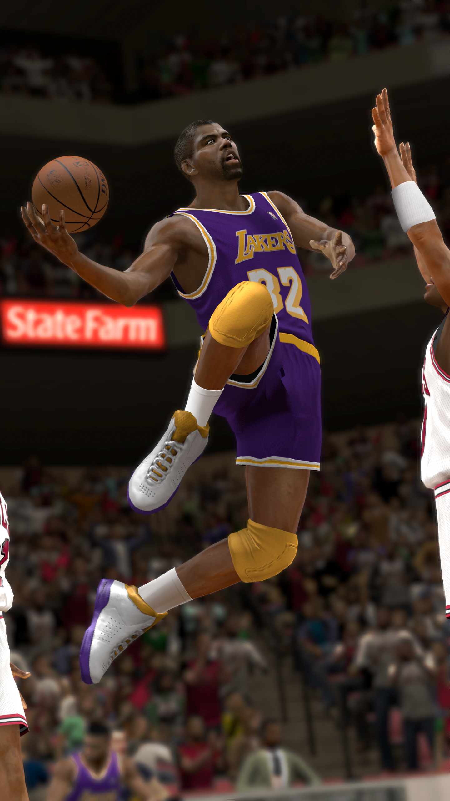 Magic Johnson Nba 2k Wiki