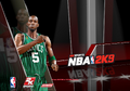 NBA 2K9 20