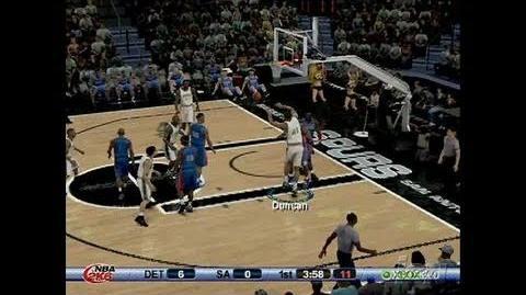 NBA 2K6 Xbox 360 Review - Video Review
