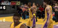 NBA 2K10 10