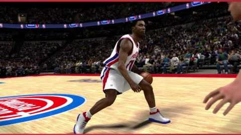 NBA 2K11 - Launch Trailer