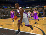 ESPN NBA 2K5/Screenshots