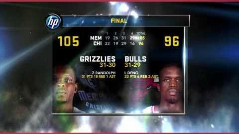 NBA 2K11 - NBA Today 2.0
