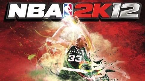 NBA 2K12 Opus Trailer