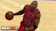 NBA 2K11 14