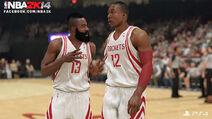 NBA 2K14 4