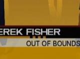 Derek Fisher