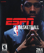 ESPN NBA Basketball 2K4