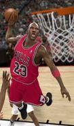 NBA 2K11 11
