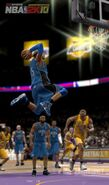 NBA 2K10 11