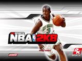 NBA 2K8/Screenshots