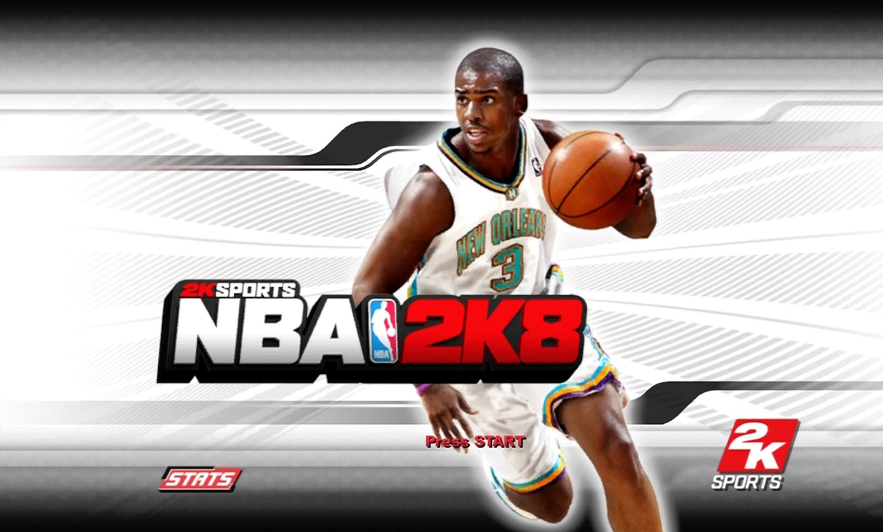 Image result for nba 2k8
