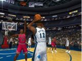 NBA 2K2/Screenshots
