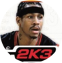 NBA 2K3 Button
