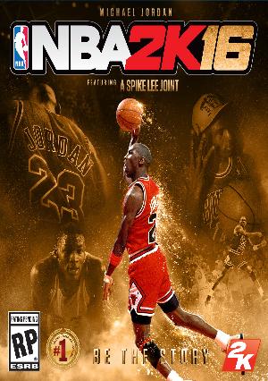 MJ Edition