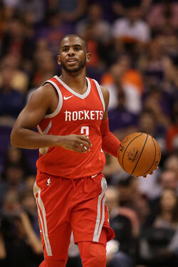 Chris Paul Houston Rockets v Phoenix Suns C6uk4WX6QRbl