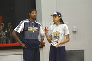 Paul-George-and-Teiosha-George-2011-NBA---Paul-George-and-Danny-Granger-Coach-at-Paul-Skills-Camp-in-Los-Angeles---August-20,-2011 (1)