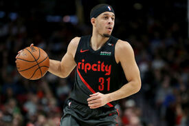 Seth-curry-the-blazers