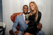 Chris-Bosh-and-his-fiance-Adrienne-Williams