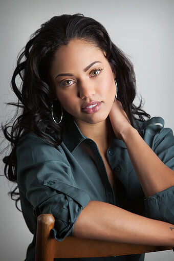 Ayesha Curry Nbafamily Wiki Fandom