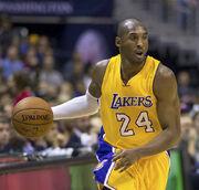 Kobe Bryant 2014