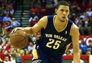 181468442 NEW ORLEANS PELICANS crop north