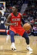 Jrue+Holiday+Brooklyn+Nets+v+New+Orleans+Pelicans+2CDAuiR3YLkl